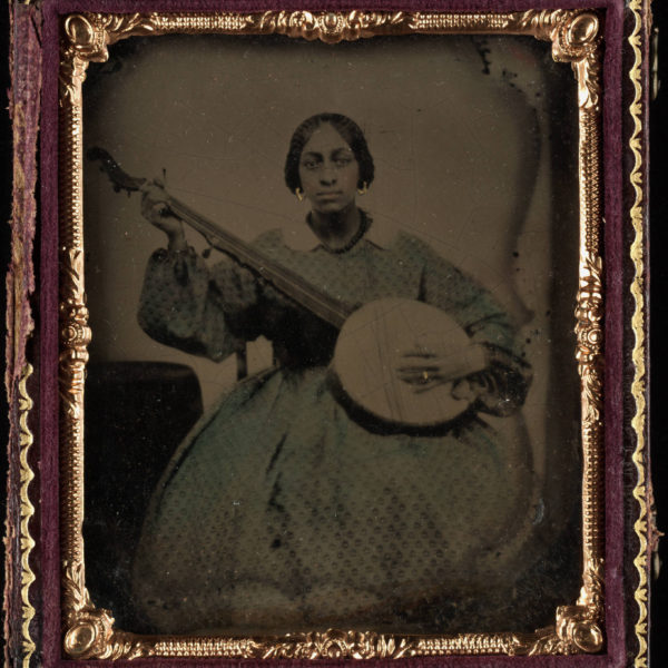 The Black History of the Banjo