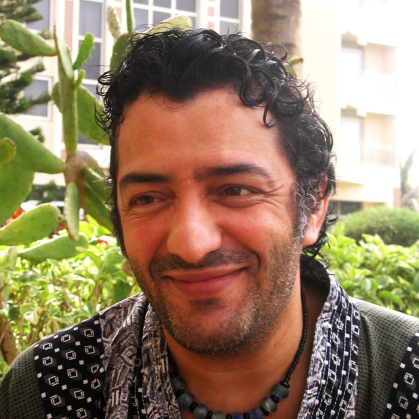 Rachid Taha (1958-2018)