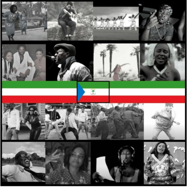 DJ Mixanthrope Returns With An All-Equatorial Guinea Mix