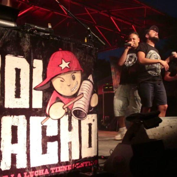 Sidi Wacho: Soundtrack of A Revolution