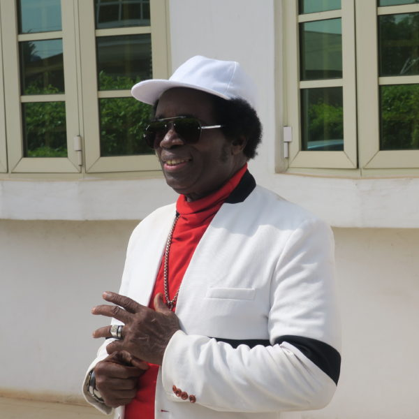 Sir Victor Uwaifo, Superstar: In His Own Words