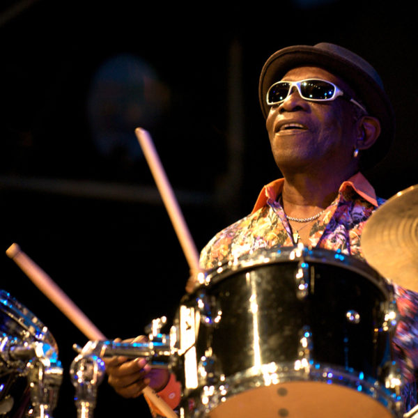 Remembering Tony Allen