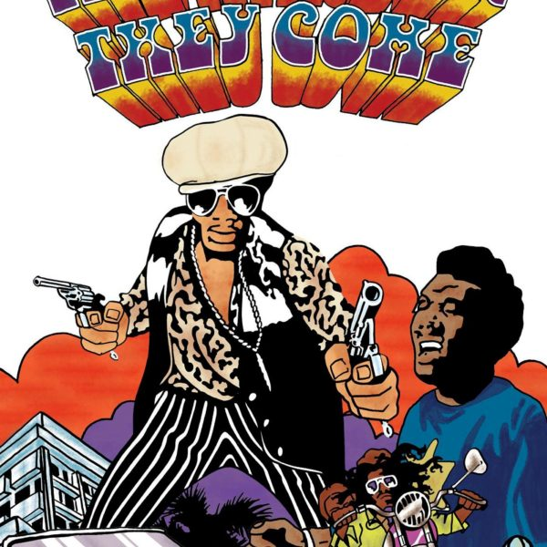 """Don't Miss Classic Reggae Film """"The Harder They Come"""" at the Metrograph"""