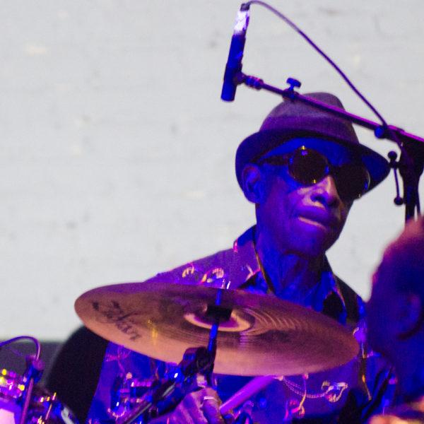 Afrobeat Drummer Tony Allen Dies at 79