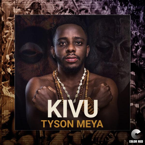 Tyson Meya: Congo Music Meets Jazz