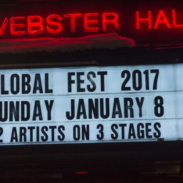 New York City's globalFEST 2017