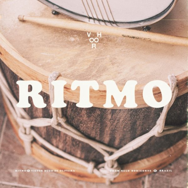 """VHOOR Digs Up Baile Funk's Roots With """"Ritmo"""""""