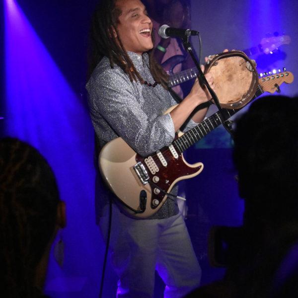 Photos: Yasser Tejeda and Palotre's Album Release Party