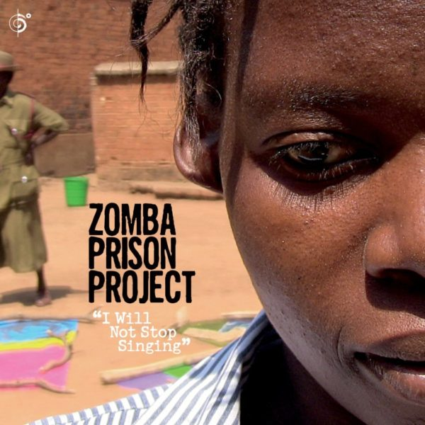 Ian Brennan on the Zomba Prison Project