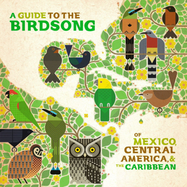Garifuna Collective Has One for the Birds