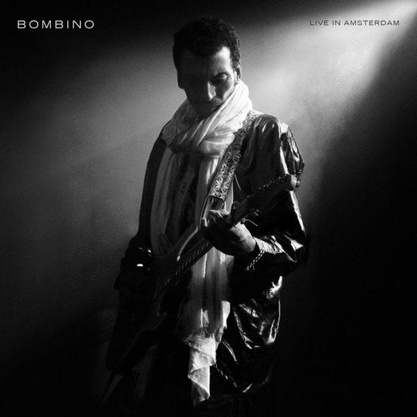 Bombino to Release Live Album on Nov. 27