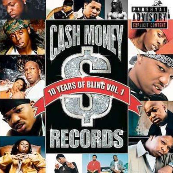 Bounce: Cash Money Records