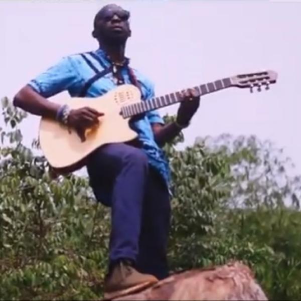 Hear Dogo du Togo's Voodoo Melodies and Gazo Rhythm