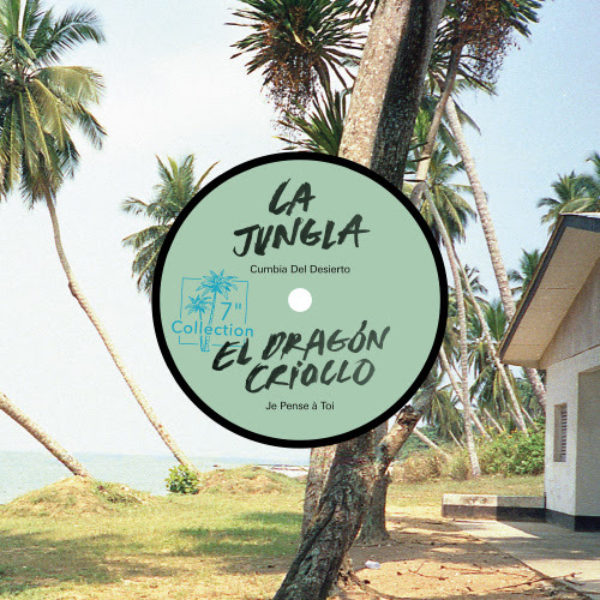"Heavy Antilles Vibes Abound on El Dragón Criollo's ""Je Pense A Toi"""