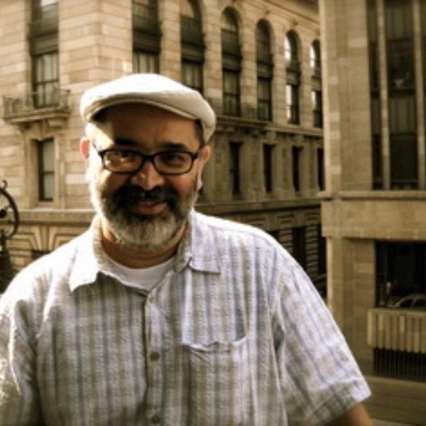 Hector Fernandez-L'Hoeste on the Cumbia Diaspora