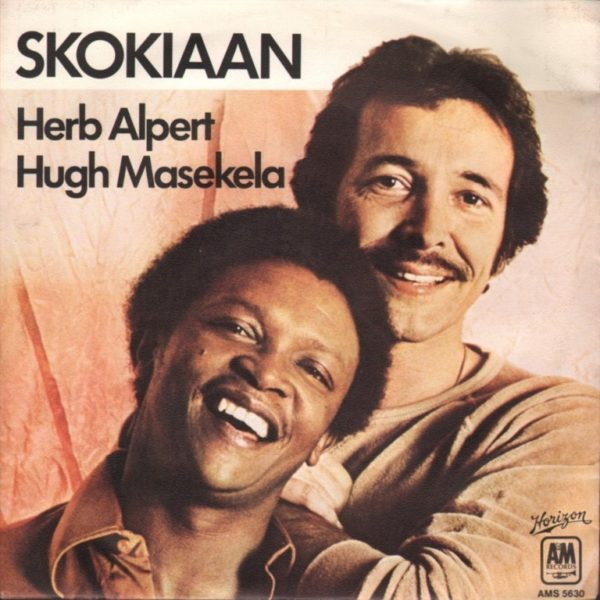 Herb Alpert Remembers Hugh Masekela