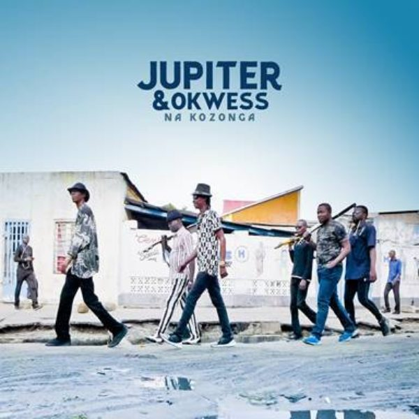 Jupiter & Okwess Announce New Album With Video, Single
