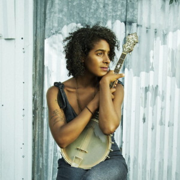 Leyla McCalla: Talking Banjos, Haiti and the American Cover-Up
