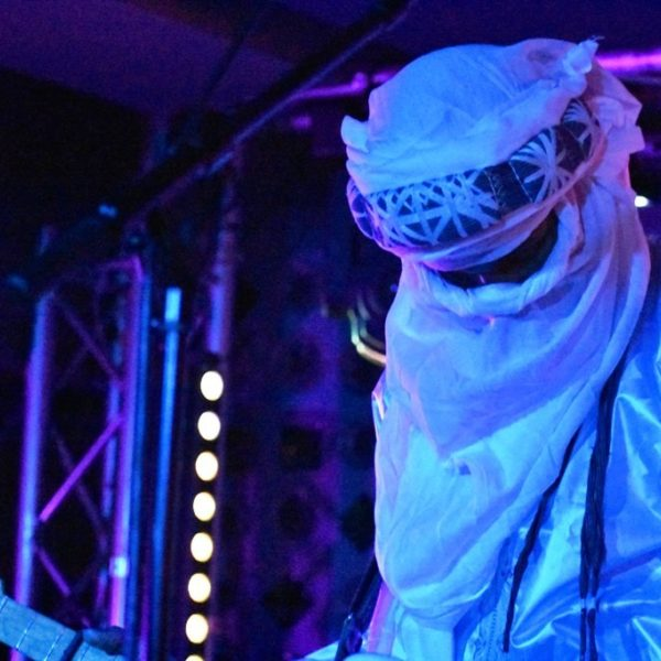 Mdou Moctar Drops First Track of Upcoming Album