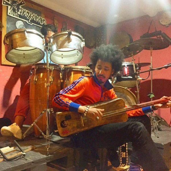 Moroccan Music Today: Re-Examined Past, Innovative Future