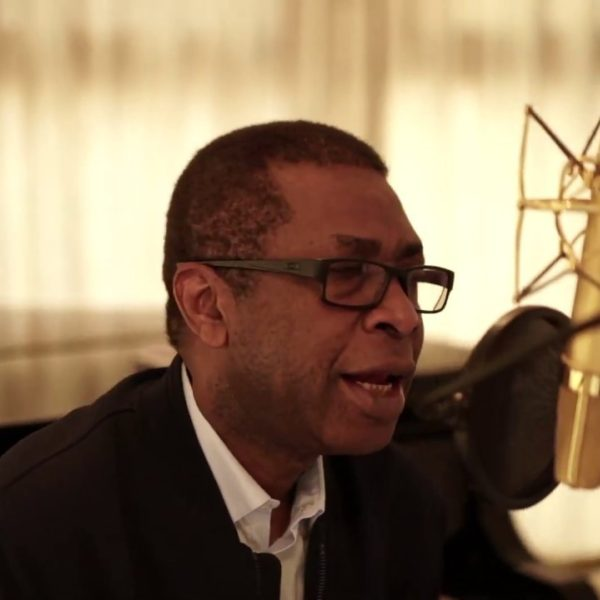 "Youssou N'Dour Remix on ""Daan Coronavirus"" to Benefit Senegal's Ministry of Health"