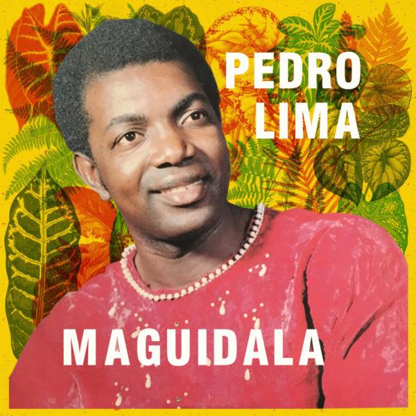 Pedro Lima's Maguidala