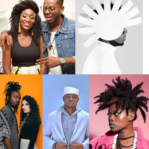 Afropop Worldwide SXSW Showcase Confirmed Lineup and Schedule
