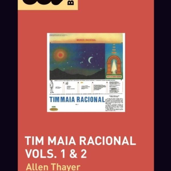 Book Review: Tim Maia Racional Vols. 1 & 2