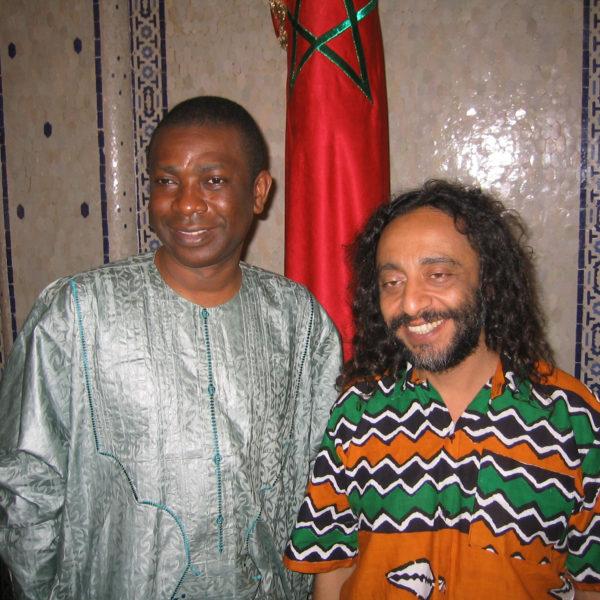 "Youssou N'Dour's ""Egypt"""