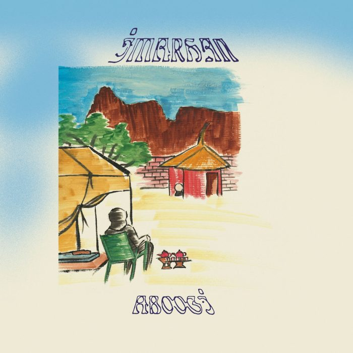 Imarhan Announces New Album of Soulful Tuareg Balladry