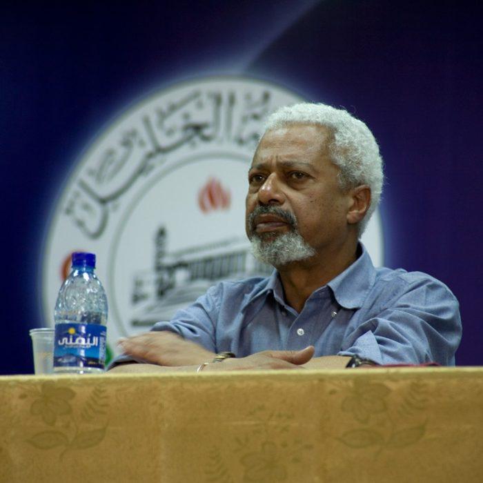 Zanzibari Novelist Abdulrazak Gurnah Wins Nobel Prize in Literature