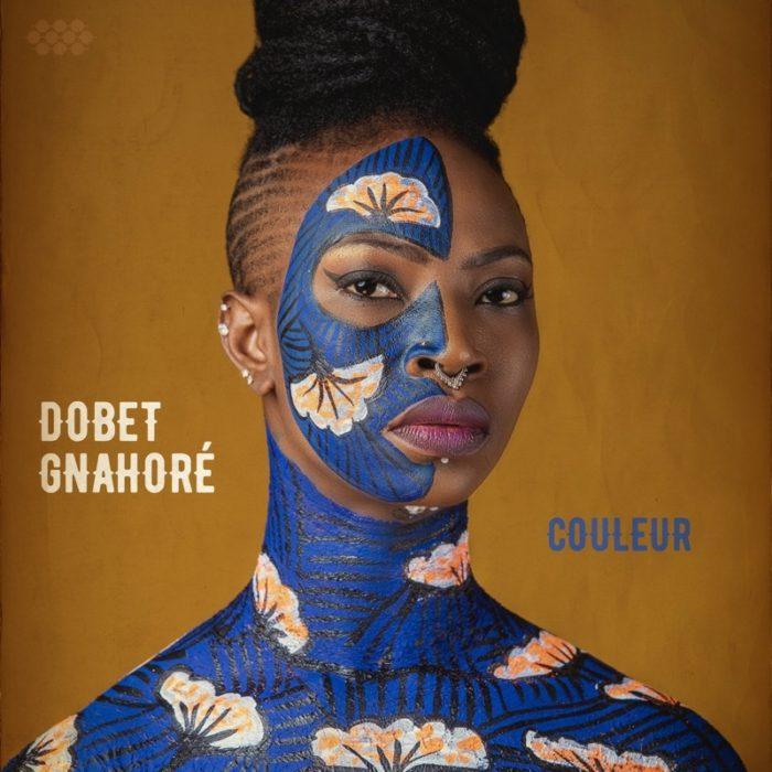 Dobet Gnahoré talks pandemic vision and new album Couleur!