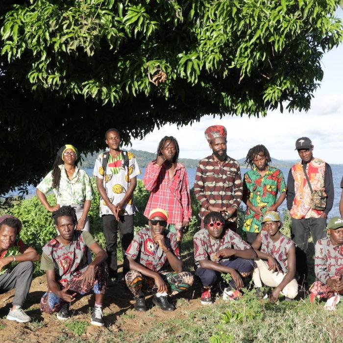 Nilotika Cultural Ensemble Brings Ugandan Roots to Reggae