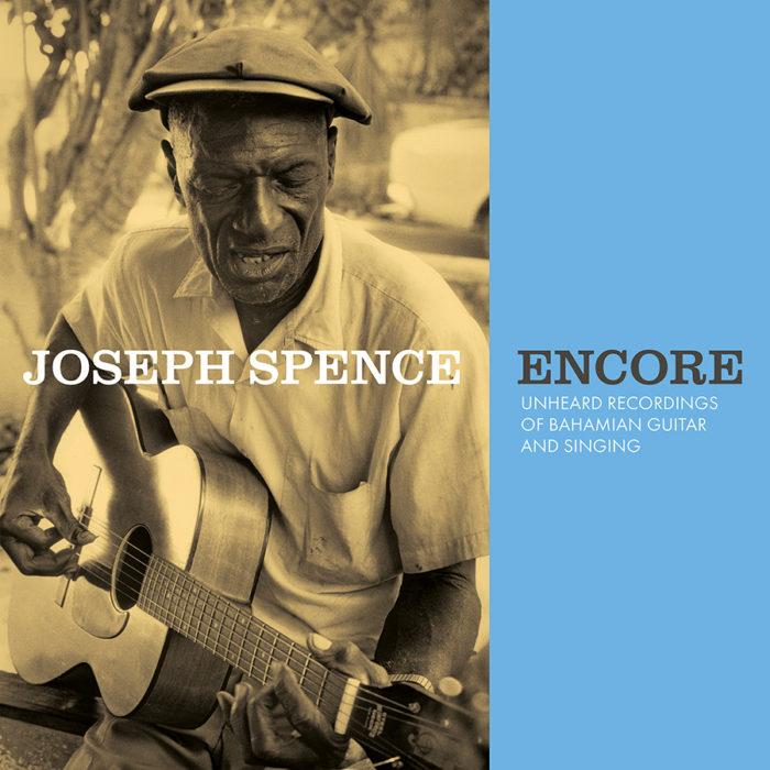 Peter Siegel on Joseph Spence