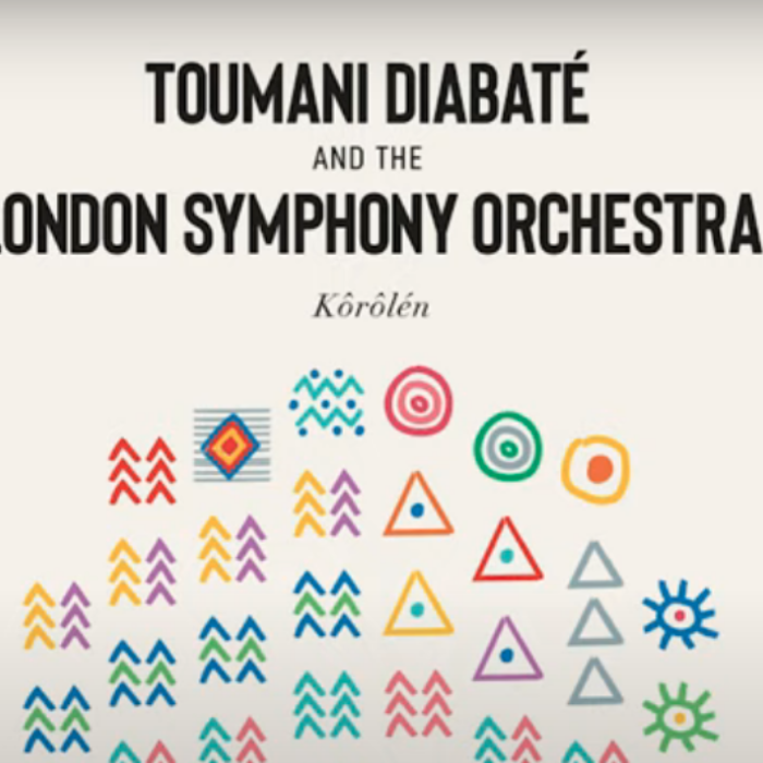 Friday Night Nice: Toumani Diabaté, Nico Mulhy and London Symphony Orchestra