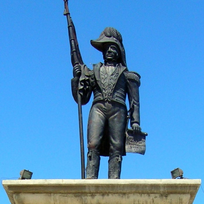 Brush Up on the History of the Haitian Revolution This Week