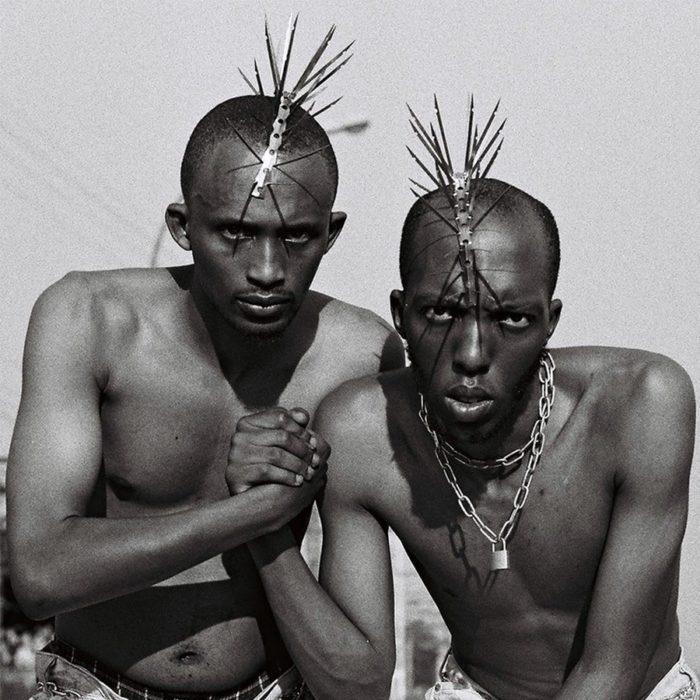 Meet the South African Genre-Bending Rap Duo Stiff Pap