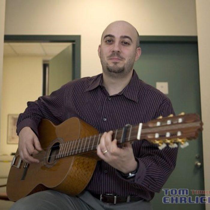 Ben Lapidus on Changüí: Music of Eastern Cuba