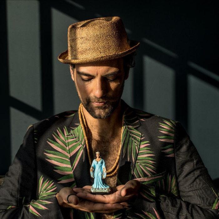 "João Selva Sails the Afro-Brazilian Atlantic with ""Navegar"""