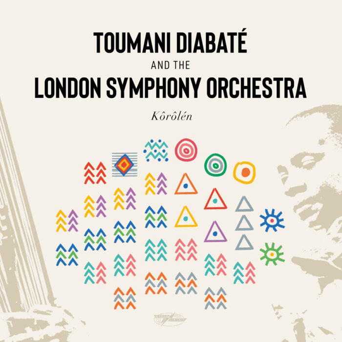 Toumani Diabaté on Working With the London Symphony Orchestra