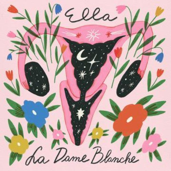 La Dame Blanche Returns with New Album Today