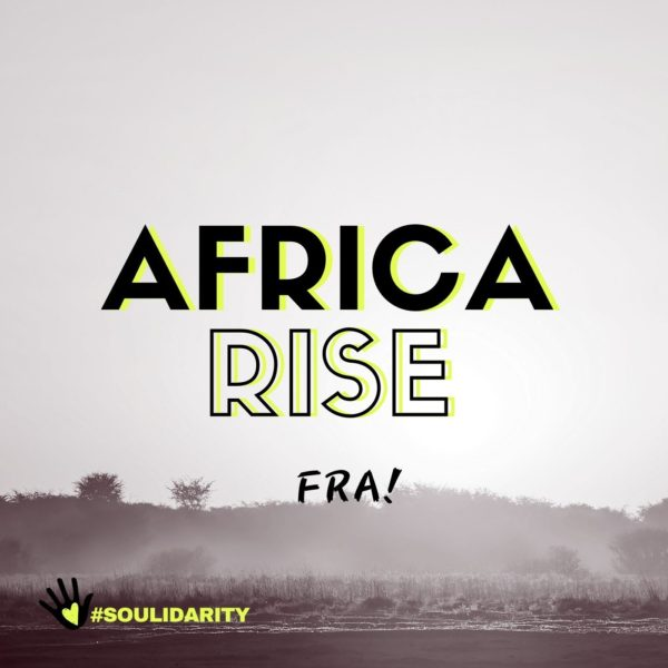 """Soulidarity"" Is Raising Money For African Musicians"