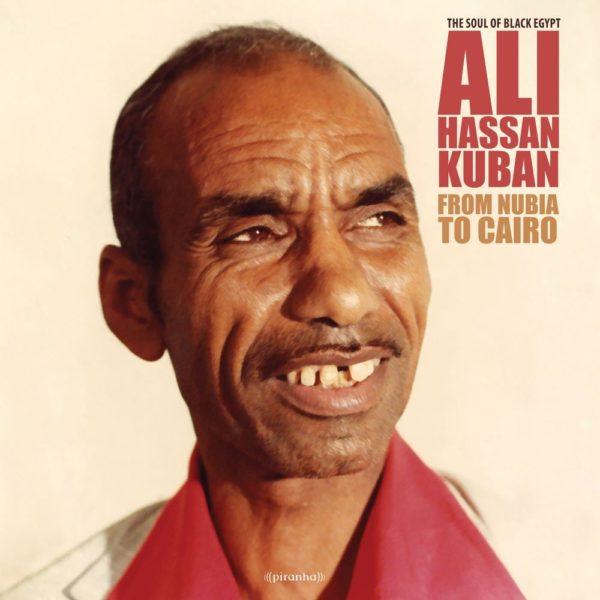 "Premiere: Ali Hassan Kuban's ""Mabruk"""