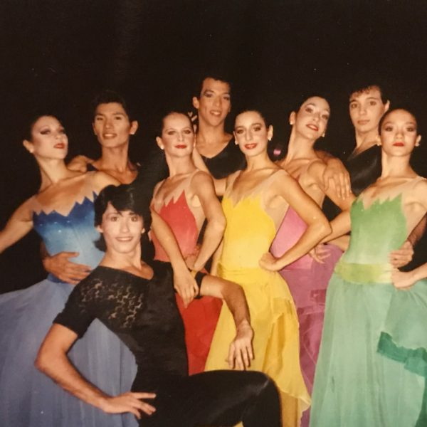 Ballet Hispánico Announces Weekly Archival Series