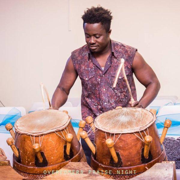 Asante Drum Language
