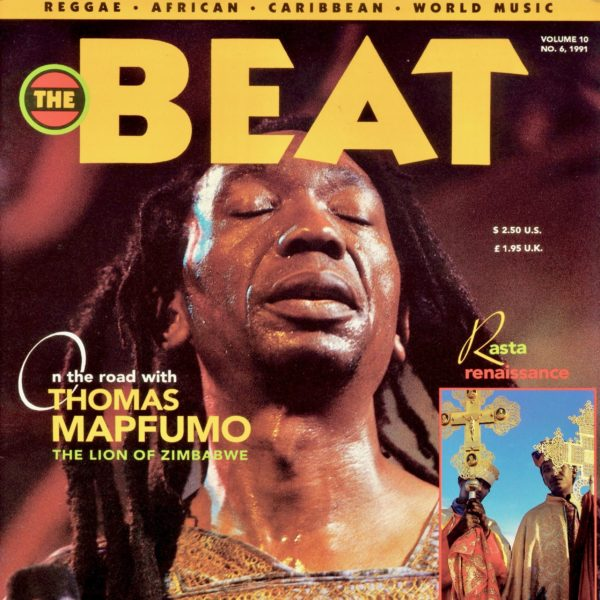 Best of The Beat on Afropop: On the Road With Thomas Mapfumo