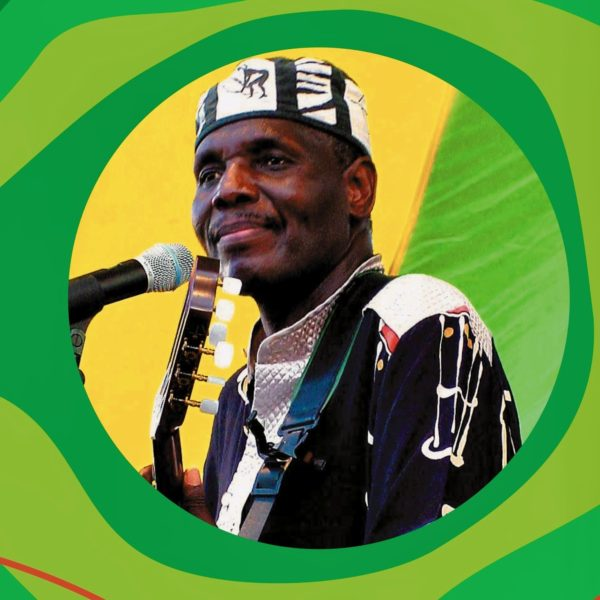 Best of The Beat on Afropop: Oliver Mtukudzi--Key to the Promised Land