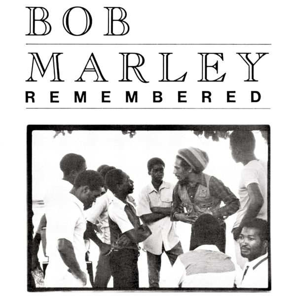 Best of The Beat on Afropop: Celebrating Bob Marley Day