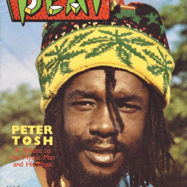 Best of The Beat on Afropop: The Passing of Peter Tosh–30 Years After