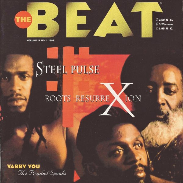Best of The Beat on Afropop: Steel Pulse—Roots ResurreXtion